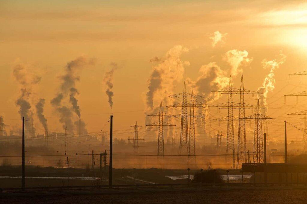 Powietrze a ochrona środowiska